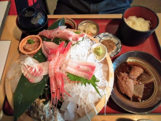 敦賀の美味しい海鮮料理