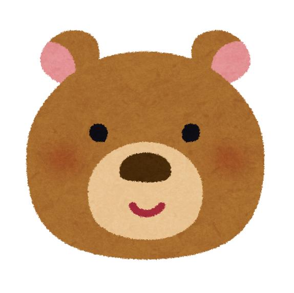 ✿親子で考えて付けた「学校に行きたいけど行けないモヤモヤ」の葛藤の名前は、困ったクマの「コマもん」。